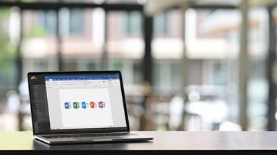 Office 2016 für Umsteiger E-Learning