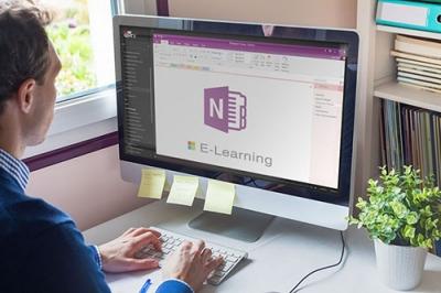OneNote 2016 – Basics E-Learning