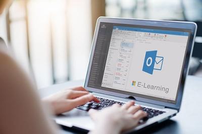 Outlook 2016 E-Learning