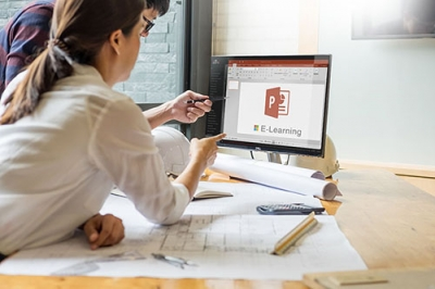 PowerPoint 2016 E-Learning