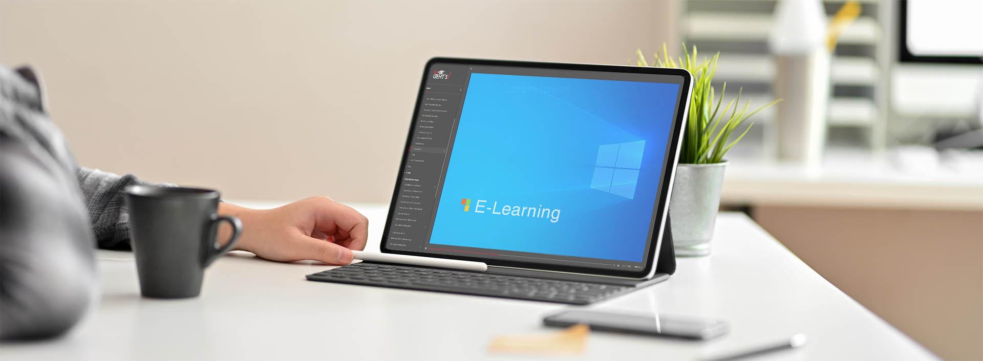 Windows 10 - Lernvideos vermitteln Wissenswertes für Umsteiger