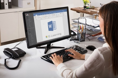Word 2016 E-Learning