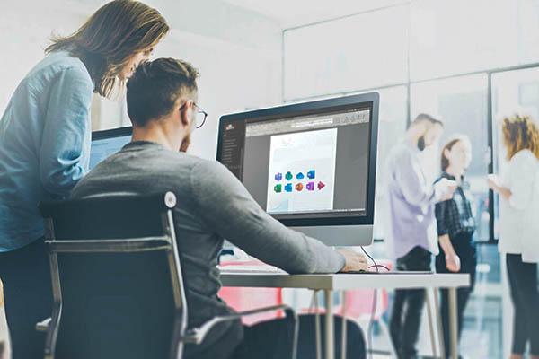 Microsoft Office 365: Lernvideos zu Word, Excel, Outlook, PowerPoint, Teams und SharePoint